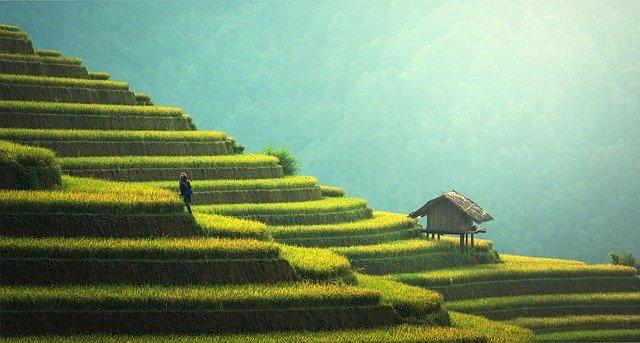 Azië vol inspirerende plekken