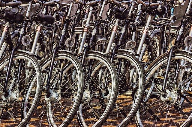 Elektrische fietsen worden steeds duurder