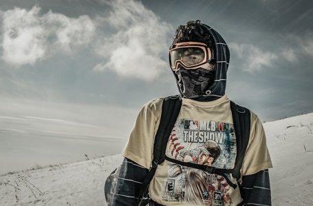 Inspirerende komende wintersport!